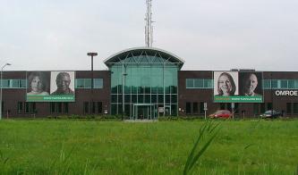 Omroep Flevoland bij Dierenarts Nina